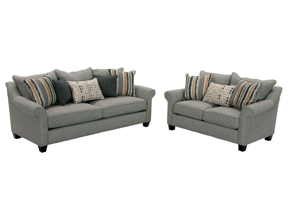 Bailey Couches @ Jeromeu0027s Furniture