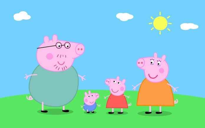 Peppa Pig: 117 nuovi episodi per uno dei cartoni animati piu` amato dai bambini Saranno ben 117 i nuovi episodi di Peppa Pig, uno dei cartoni animati piu` amati dai bambini, che verranno trasmessi in TV dal 2019 al 2023: piu` di cento, nuove puntate che andranno da aggiungersi a #peppapig