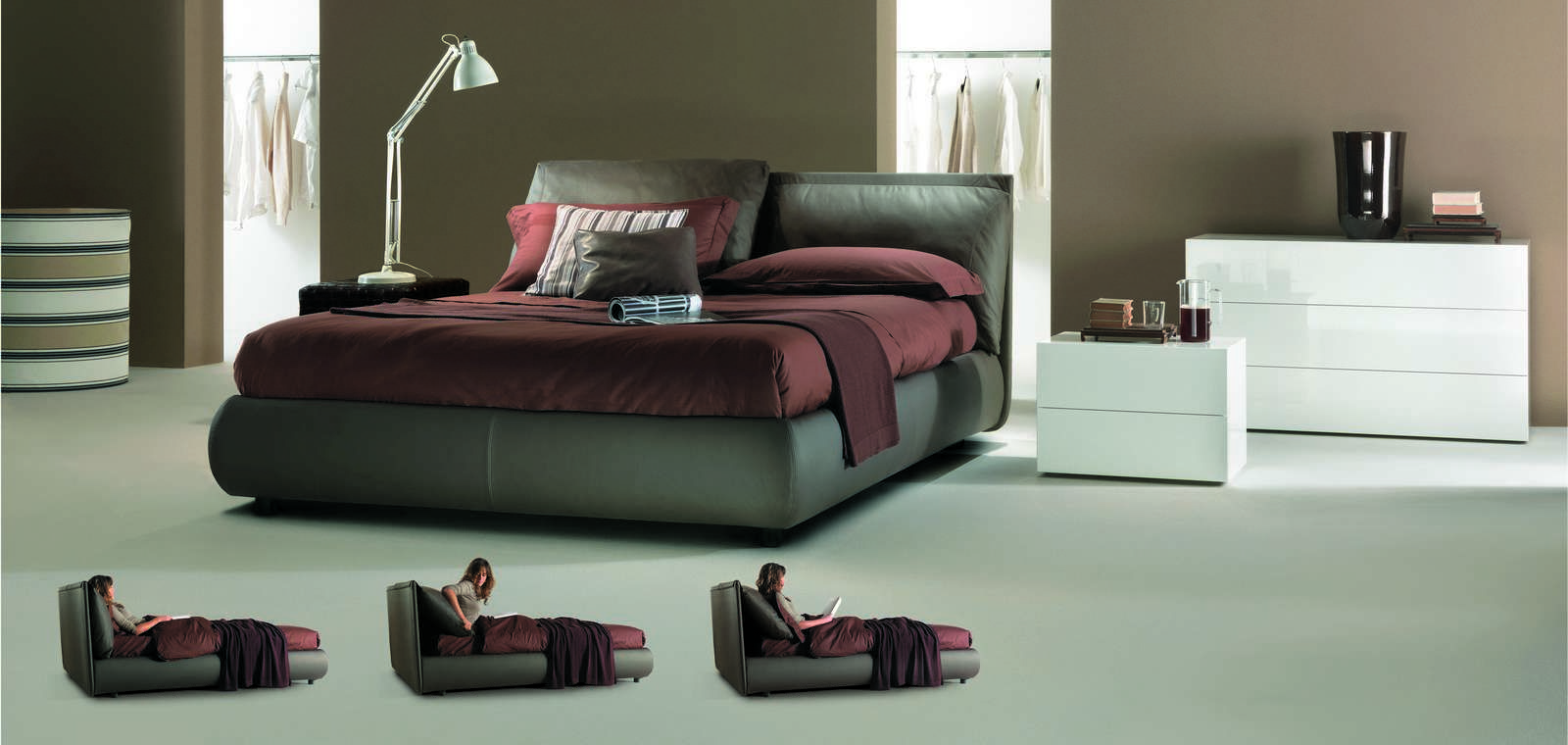 Bontempi mobili tavoli sedie complementi divani for Design outlet mobili