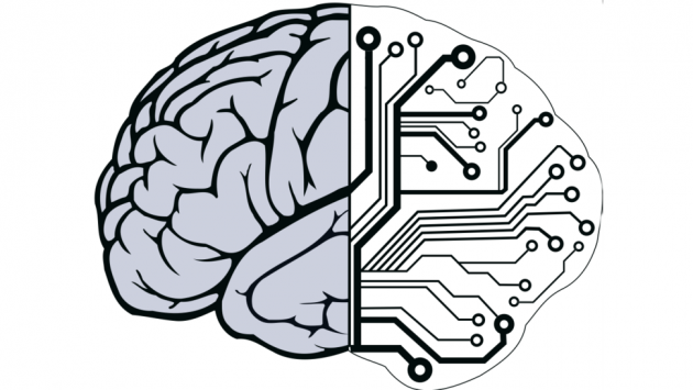 Image result for brains and computers