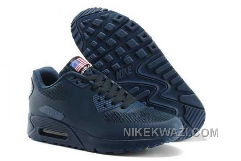 http://www.nikekwazi.com/nike-air-max-90-hyperfuse-prm-mens-dark-blue.html NIKE AIR MAX 90 HYPERFUSE PRM MENS DARK BLUE Only $84.00 , Free Shipping!