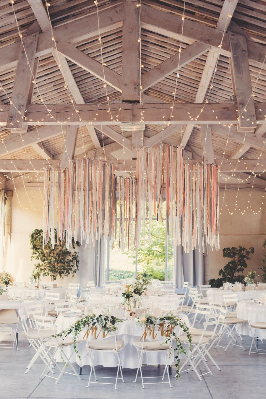 Rustic Summer Wedding In The South Of France Summer Wedding