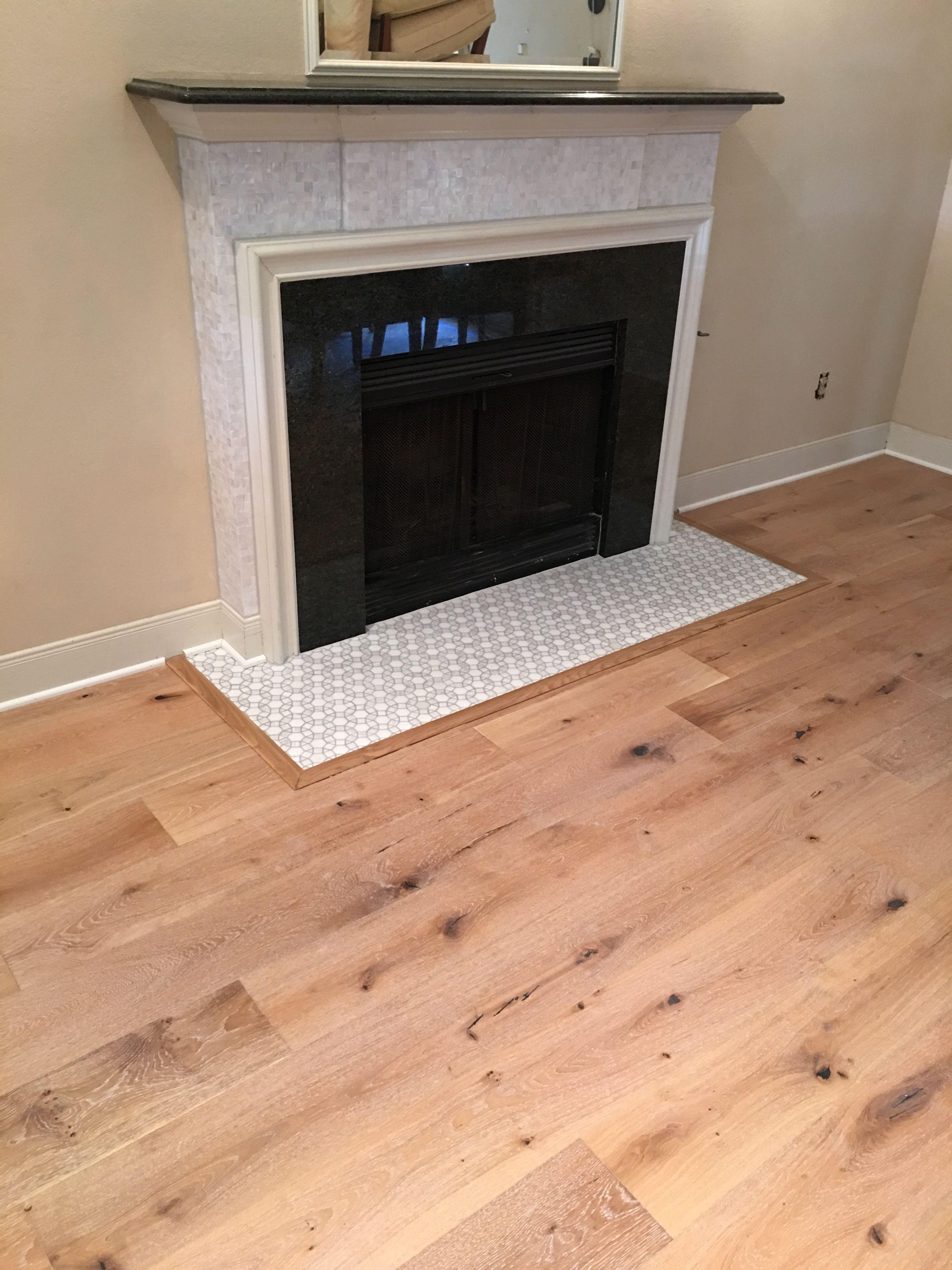 Pin by Draper Floors on Fireplaces Luxury vinyl plank