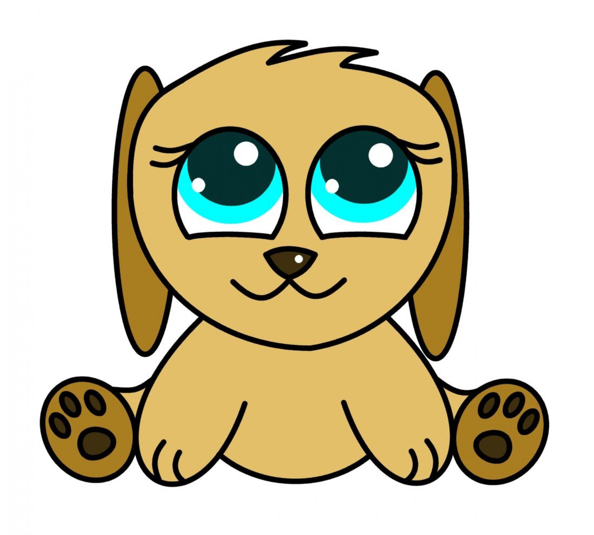 Puppy Cartoons Cute Cartoon Puppy Dogs Cute Cartoon Puppy Kids