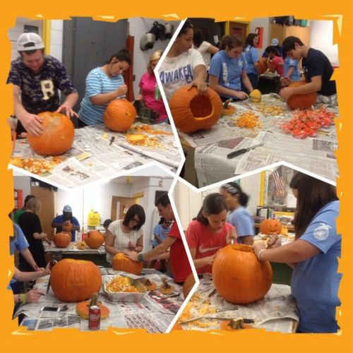 Pies And Pumpkins Chapter Meeting Rosewood Ffa Www Onelessthing