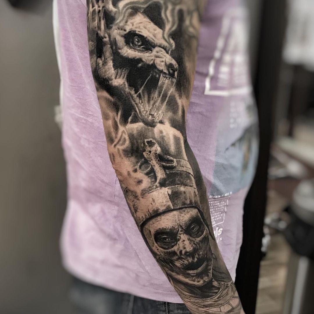 Tattoo römisch Tattooexperte