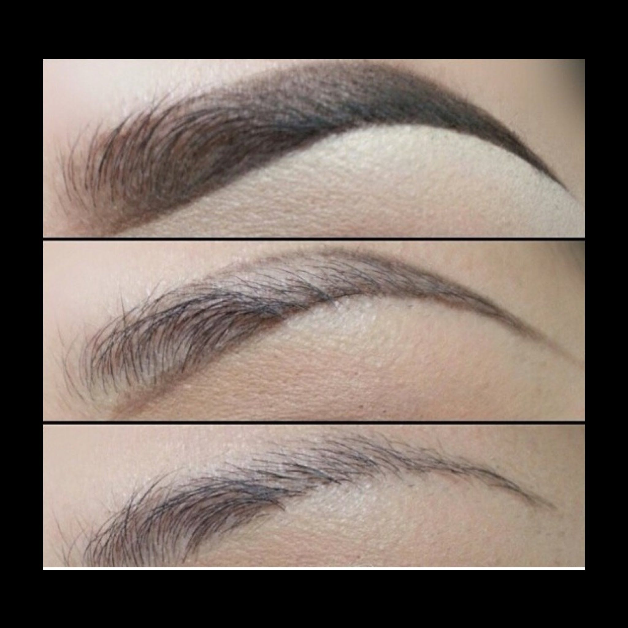 """""""Brows For Dummies"""" Learn How To Achieve Perfect Brows In"""