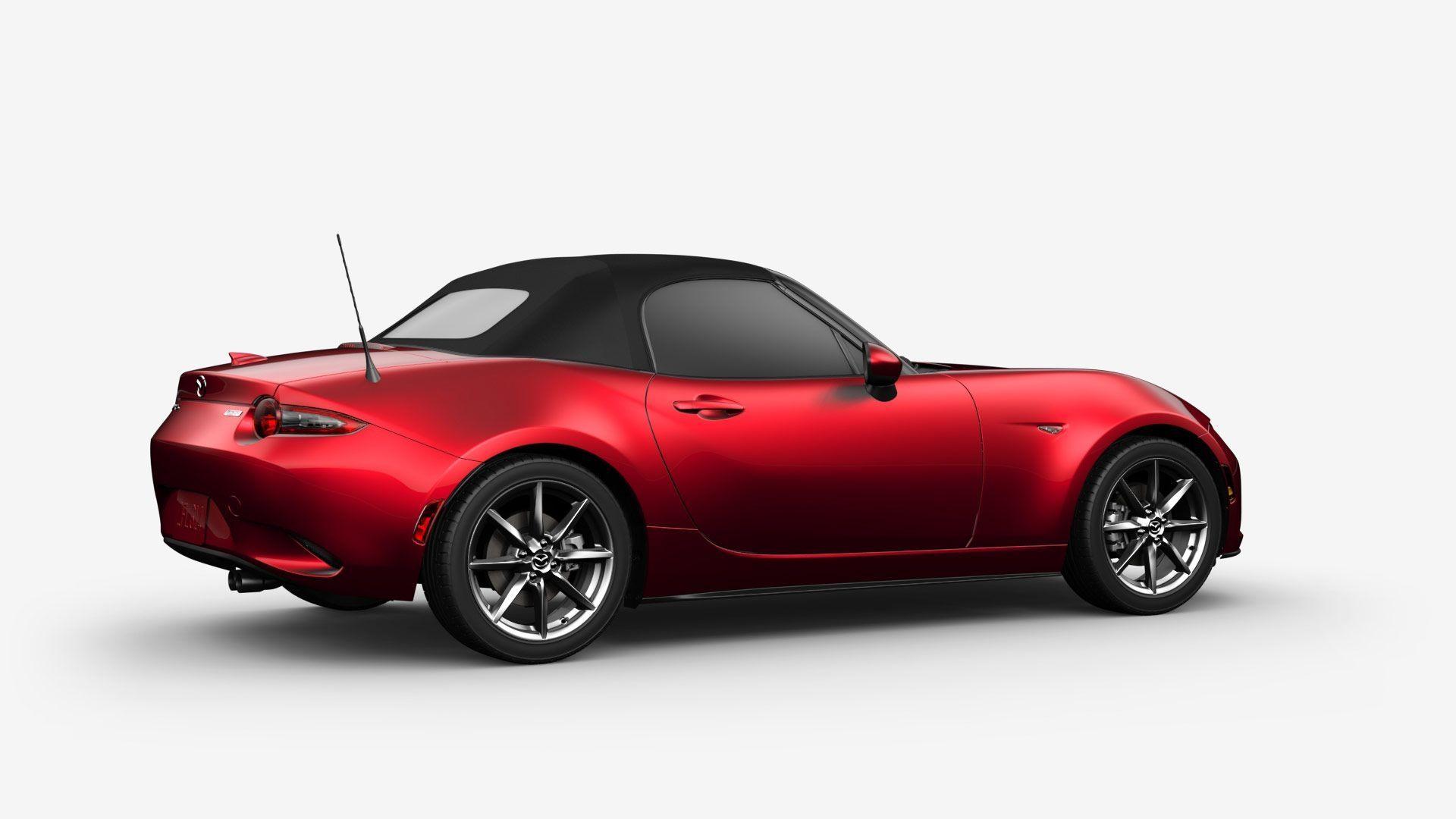 Kekurangan Mazda Mx 5 2018 Top Model Tahun Ini