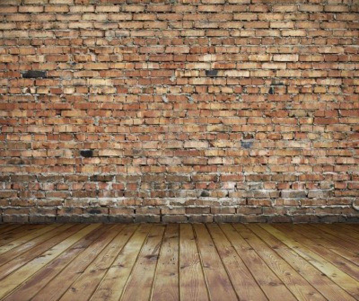Duffy Hardwood Floors: Red Brick Walls, Brick