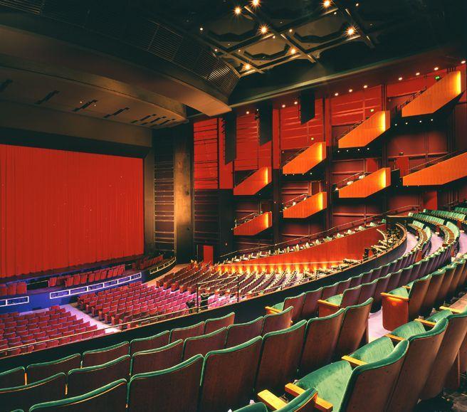 mccaw hall performing arts pinterest opera house. Black Bedroom Furniture Sets. Home Design Ideas