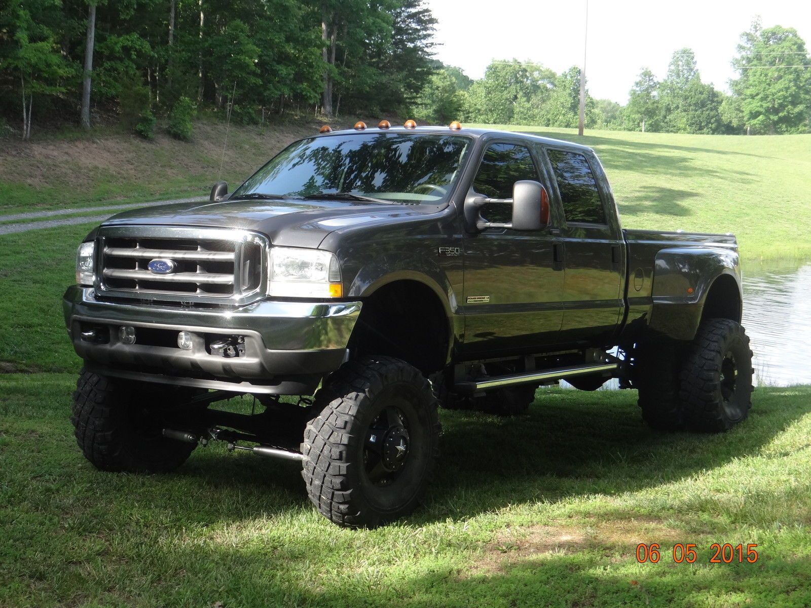 2004 ford f 350 monster trucks for sale pinterest ford ford trucks and lifted ford trucks. Black Bedroom Furniture Sets. Home Design Ideas