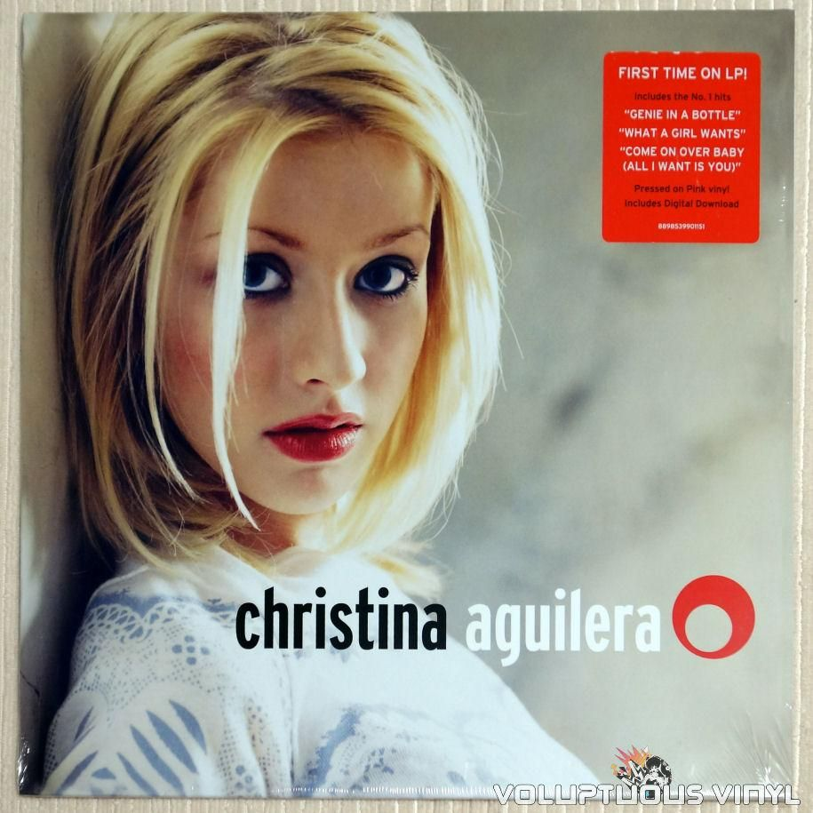 A IN CHRISTINA AGUILERA BAIXAR BOTTLE GENIE MUSICA