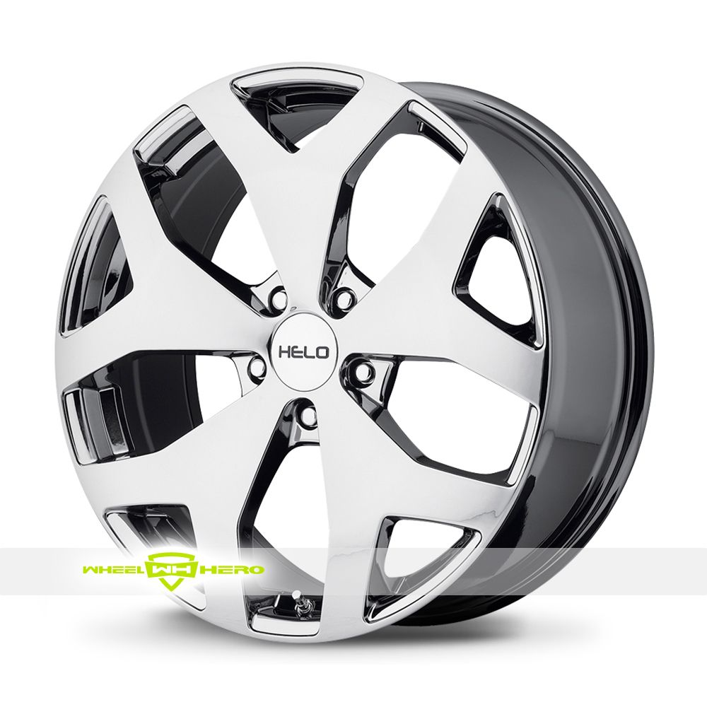 Helo He881 Chrome Wheels For Sale For More Info Http Www