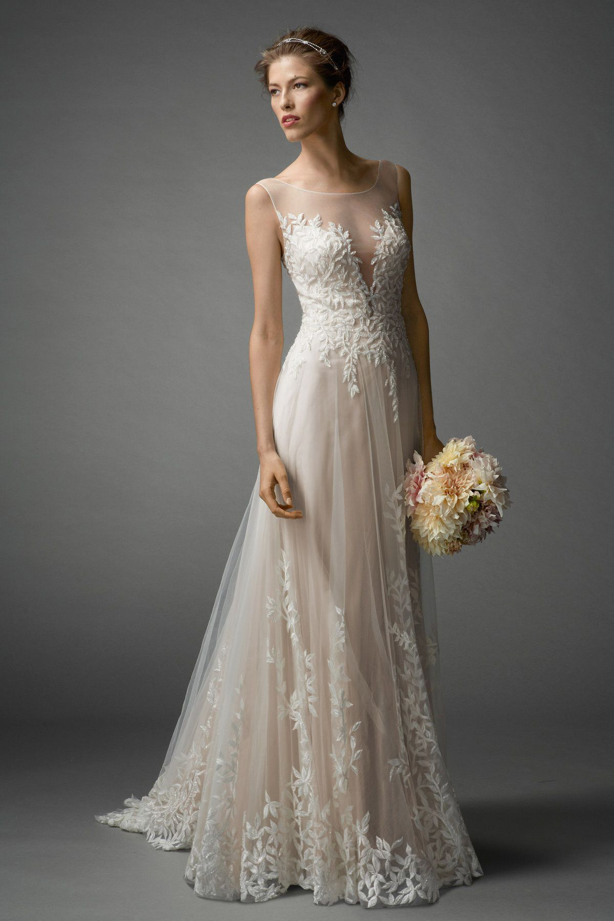 Watters Brides Lalai Gown. My favorite Design! Watters Show Me Your ...