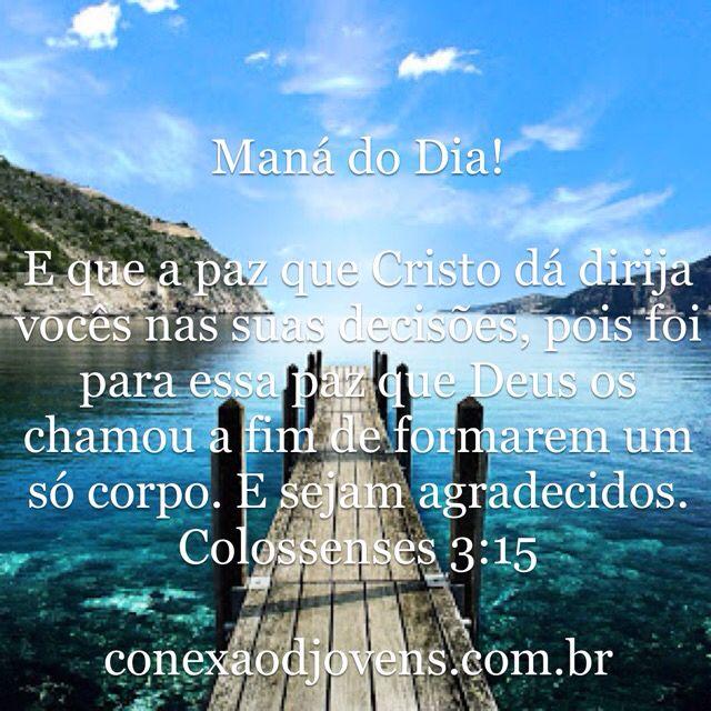 Pin Em Fala Deus