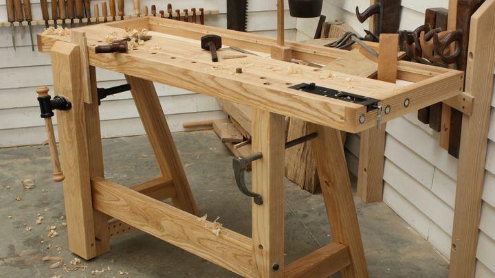 El banco de trabajo en bricolaje workbench pinterest - Trabajos de bricolaje ...