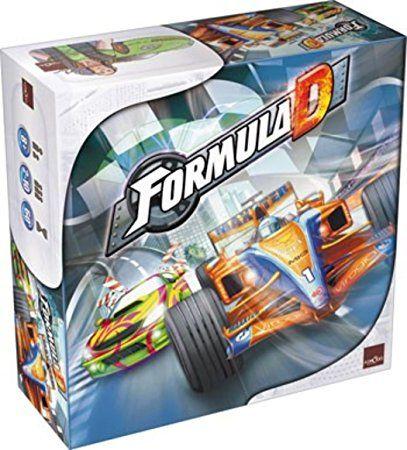 formula d brætspil