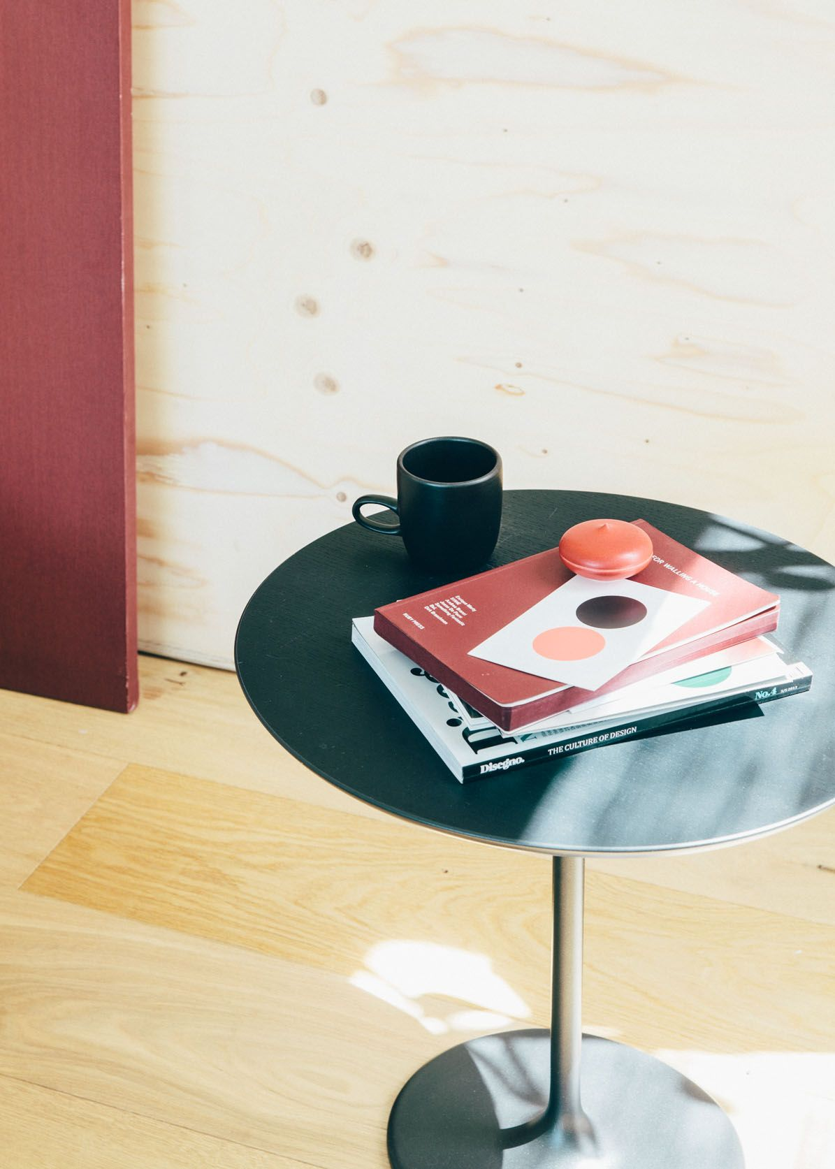 Dizzie Table By Lievore Altherr Molina. Contract FurnitureFurniture