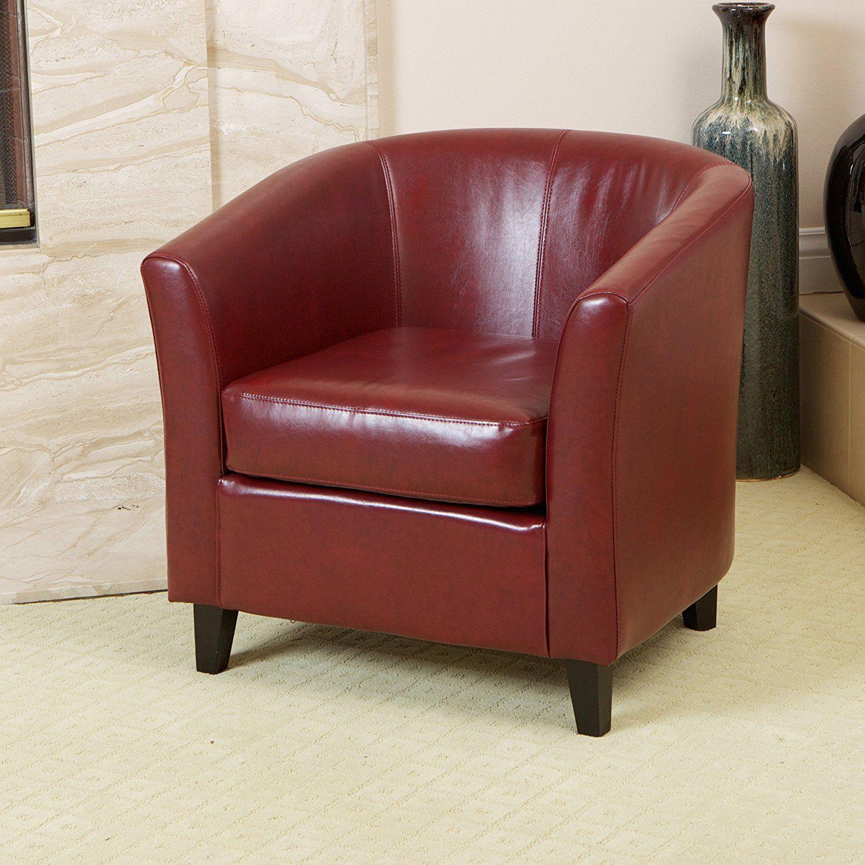 Schaukelstuhl Ergonomische Stuhl Weiss Leder Sessel Sofa