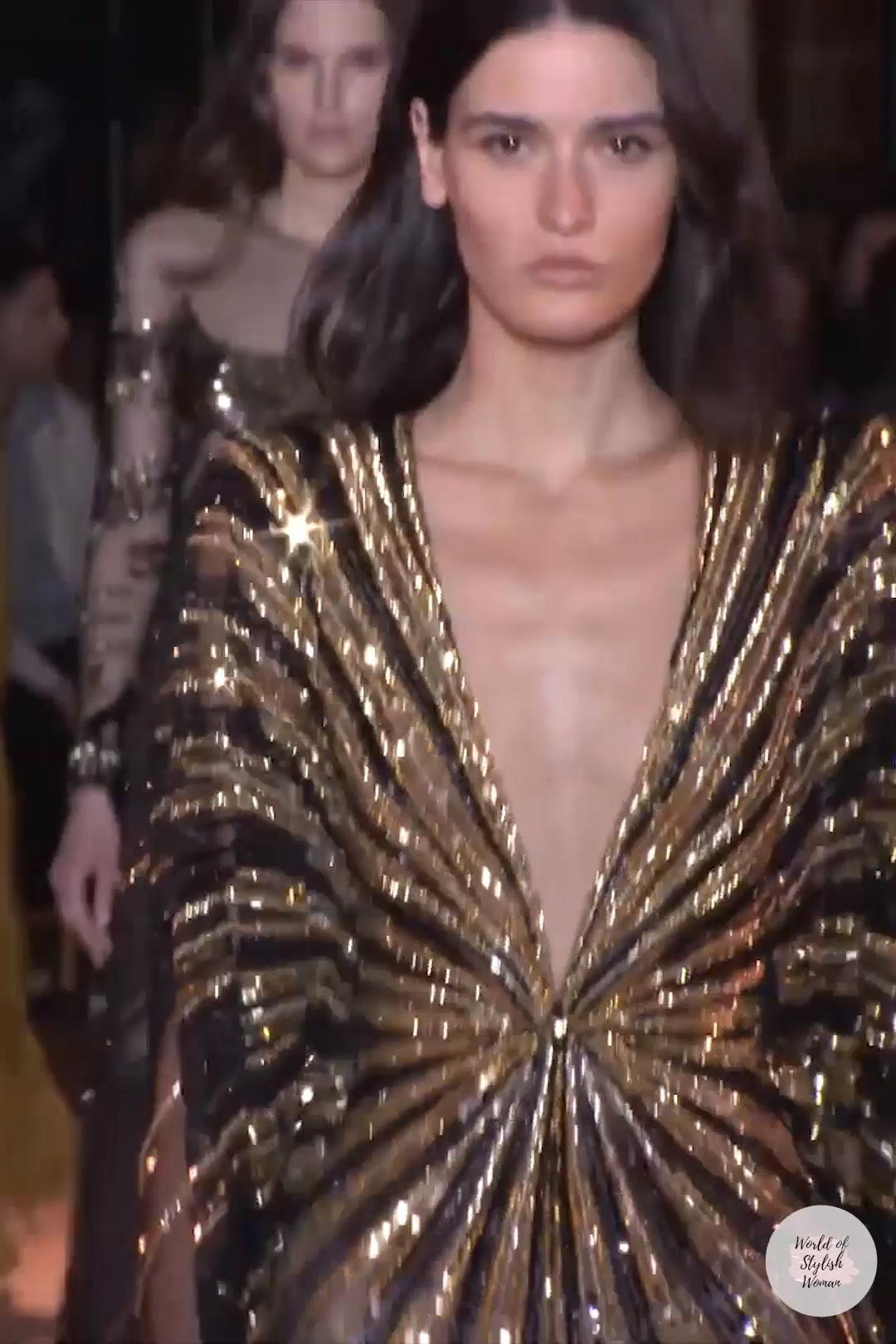 ZUHAIR MURAD   Spring Summer 2020 Couture Collecti