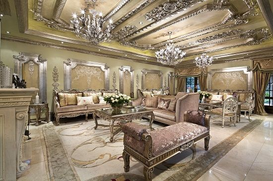 37 Fascinating Luxury Living Rooms Designs Luxury Living Room Design Luxury Living Room Gothic Living Rooms