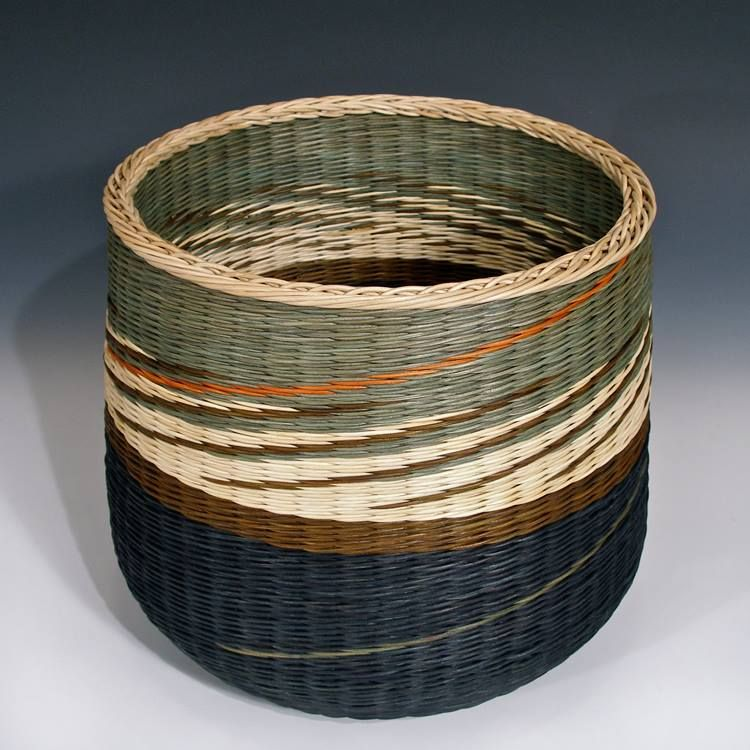 Kari Lønning - Contemporary Basketry