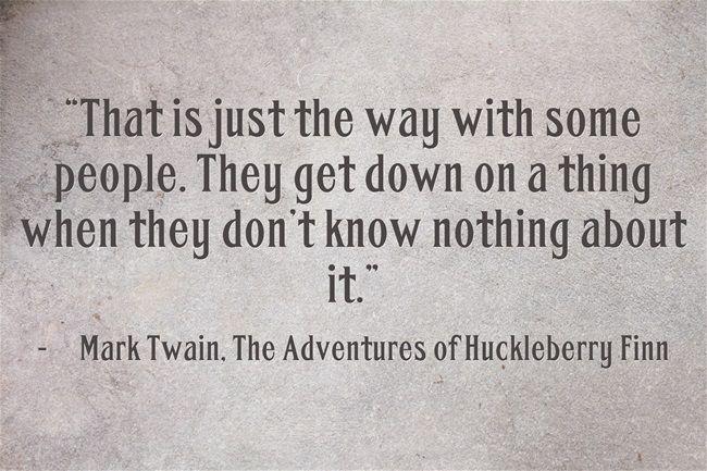 huckleberry finn censorship