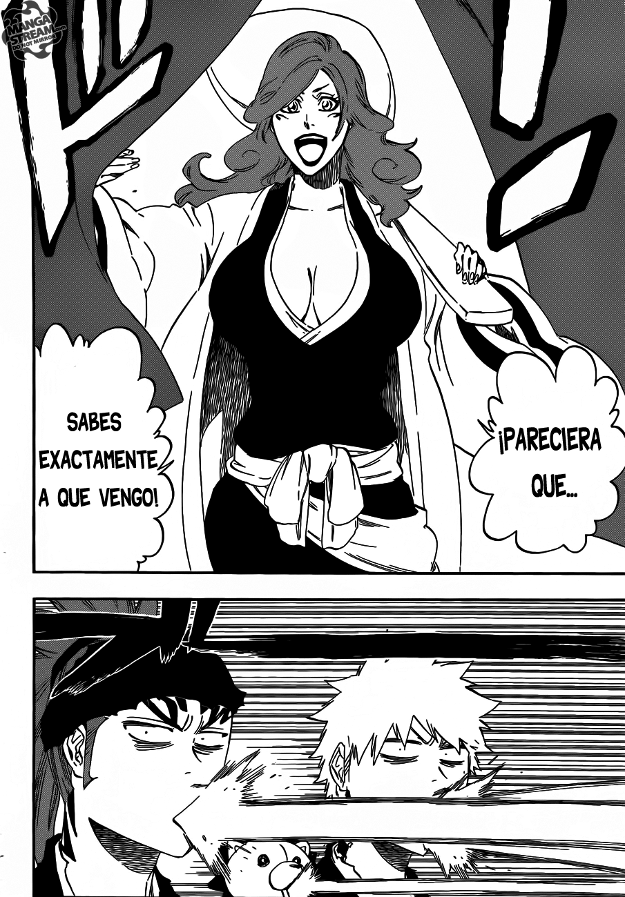 scan bleach 521