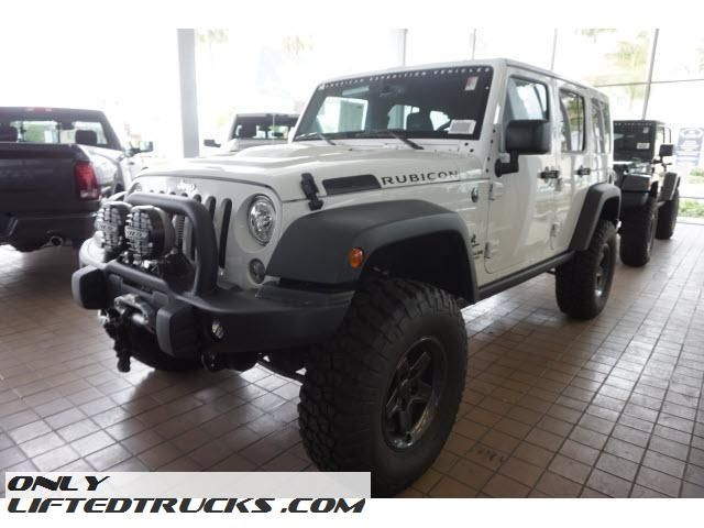 Aev Jeep For Sale >> Aev Lifted 2017 Jeep Wrangler Unlimited Rubicon For Sale In Glendale