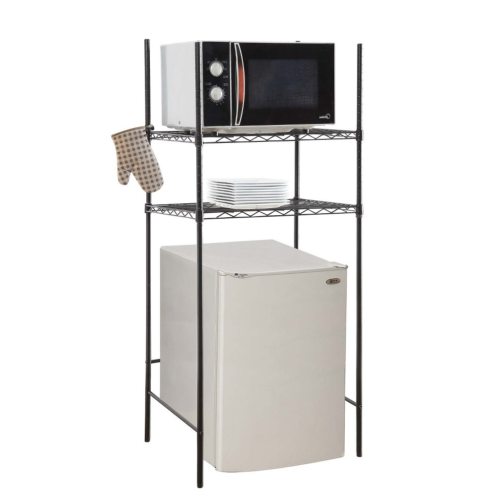 Modern And Sleek Check Out This Tv Stand That Somers Furniture Designed Not Only Does It Work Perfectly For Storag Cool Dorm Rooms Home Gym Decor Mini Fridge