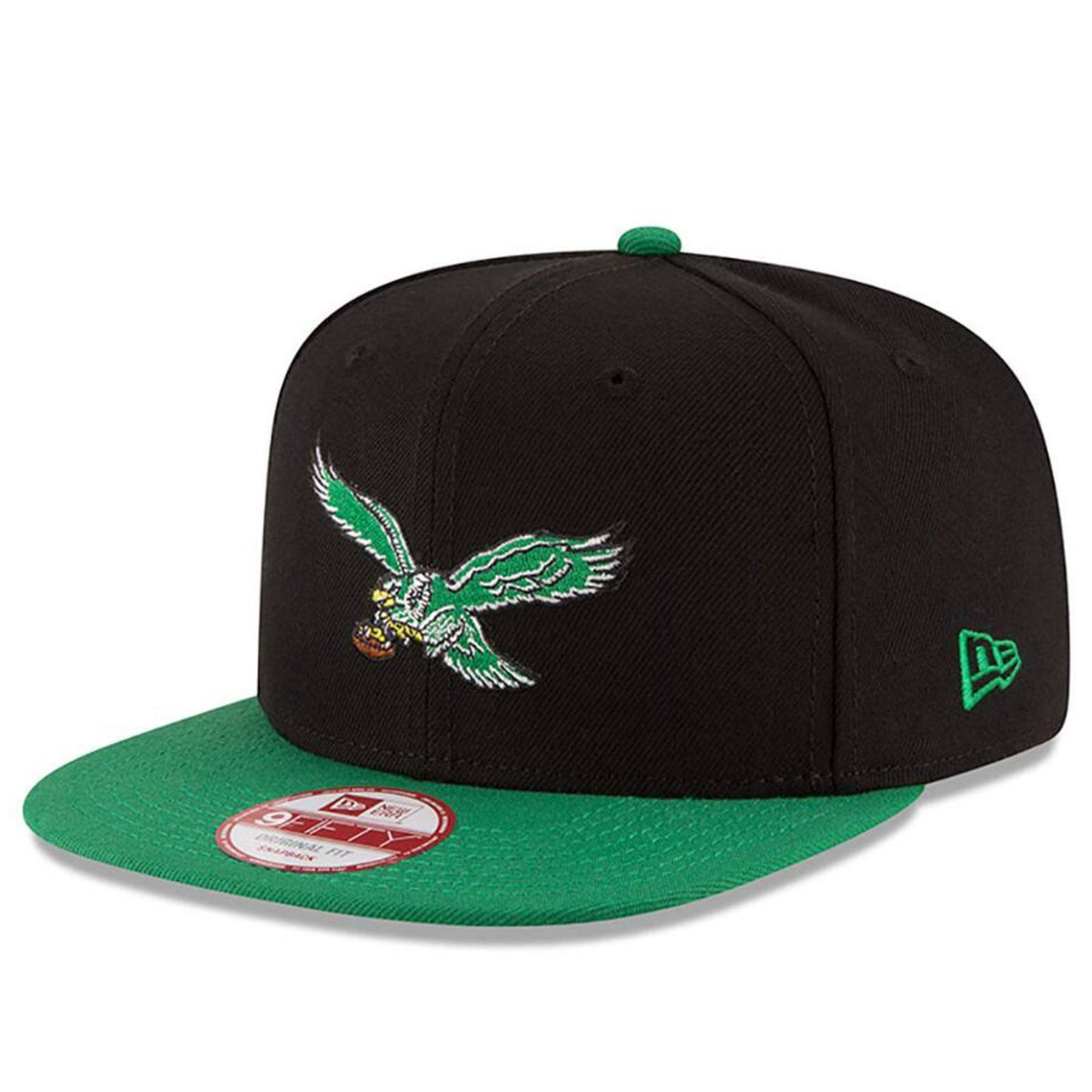 premium selection e1787 291a8 Just got this new Philadelphia Eagles snapback hat in, already available  for purchase on the online site! CapSwag.com  philadelphiaeagles  gobirds   philly ...