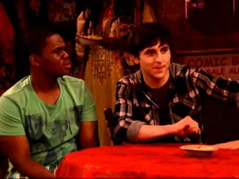 Episode Clip - No Rhyme or Treason - Pair of Kings - Disney XD Official - YouTube