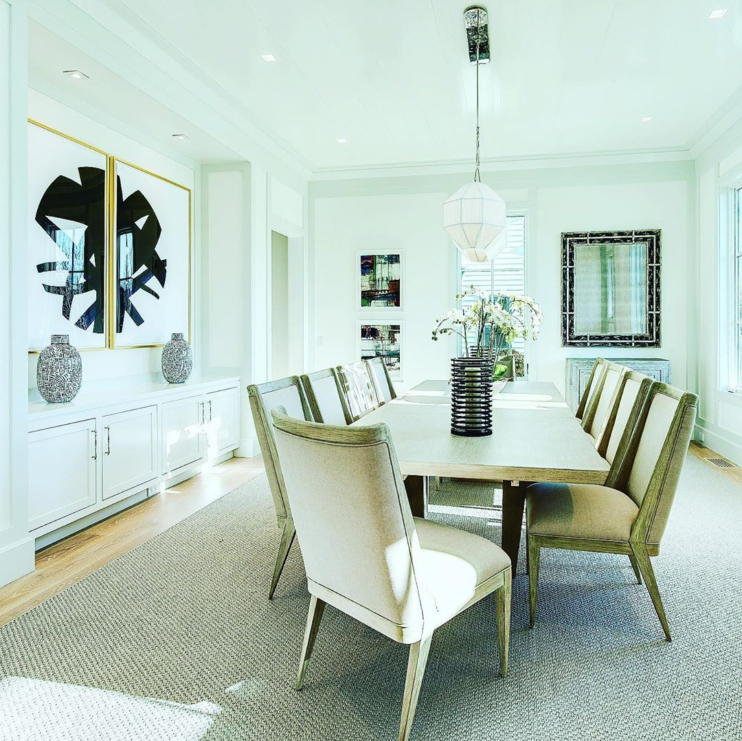 Home Staging Dining Room Table: Pin By Allison On DINING ROOMS In 2020