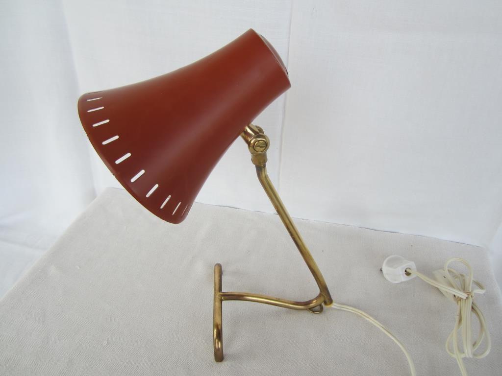 lampor från 50 talet