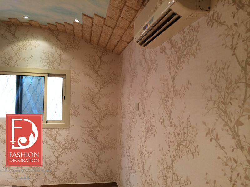 ورق جدران اوروبي 100 Decor Wallpaper ورق جدران ورق حائط ديكور فخامة جمال منازل Decor Decor Home Decor Style