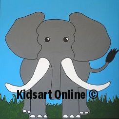 Elephant_Olifant