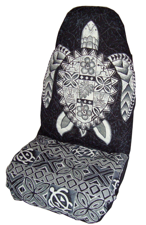 Black honu sea turtle hawaiian car seat covers standard size by amazon black honu sea turtle hawaiian car seat covers standard size by winnie fashion automotive izmirmasajfo Choice Image