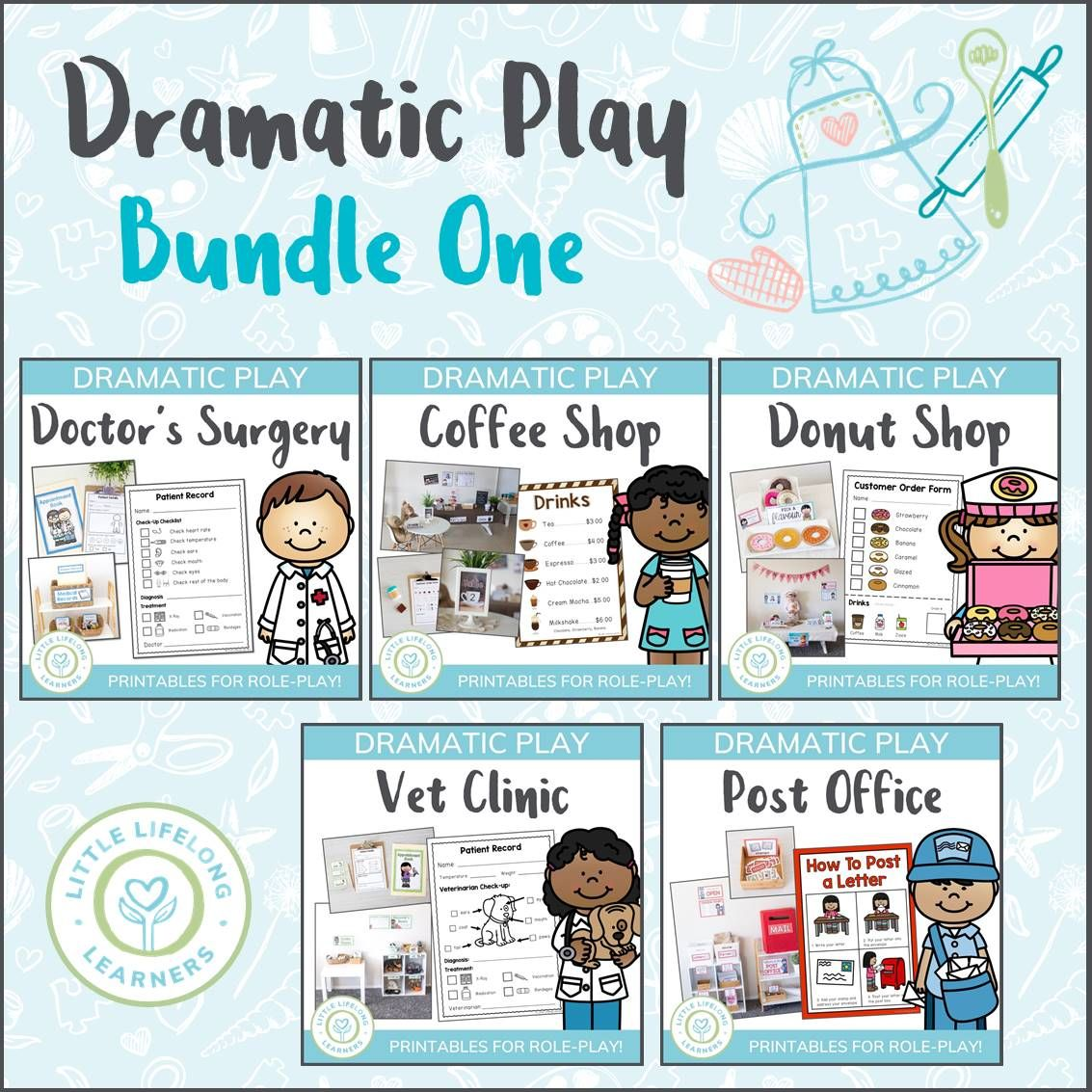 Dramatic Play Archives