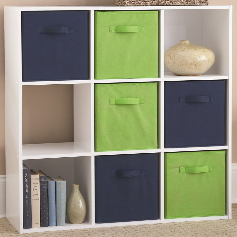 Cubby Hole Storage Unit Nine Compartments In Cubbies Kids Room Cubby Storage Cube Storage Cube Storage Unit
