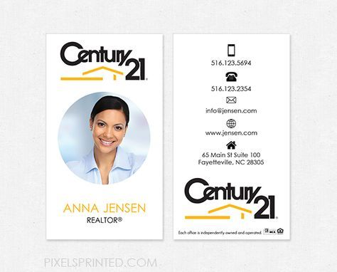 Modern real estate business cards yeniscale century 21 business cards weichert marketing products realtor modern colourmoves