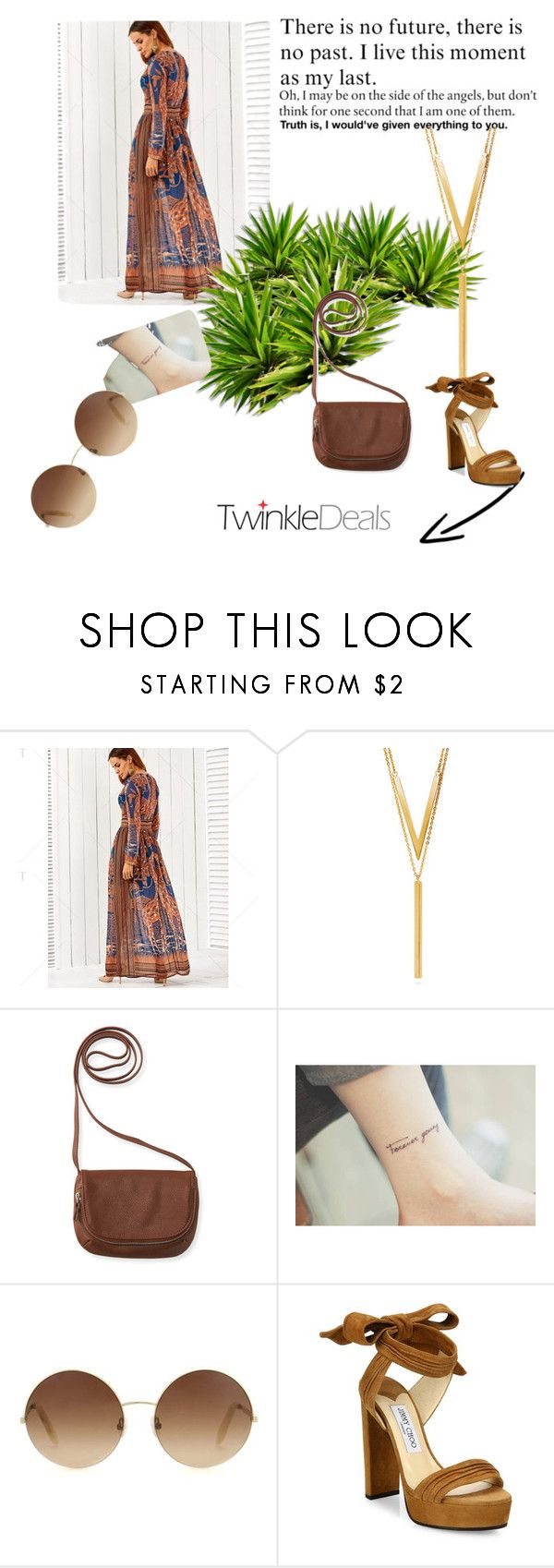 """""""My retro dream"""" by ladysephve on Polyvore featuring moda, BERRICLE, Aéropostale, Victoria Beckham, Jimmy Choo, vintage, retro y powerfull"""