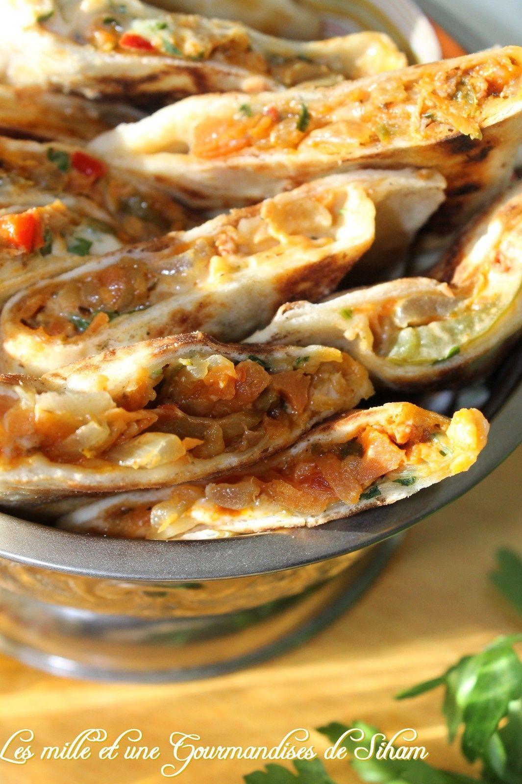 Cr pes turques recettes recettes de cuisine crepe - Recettes de cuisine turque ...