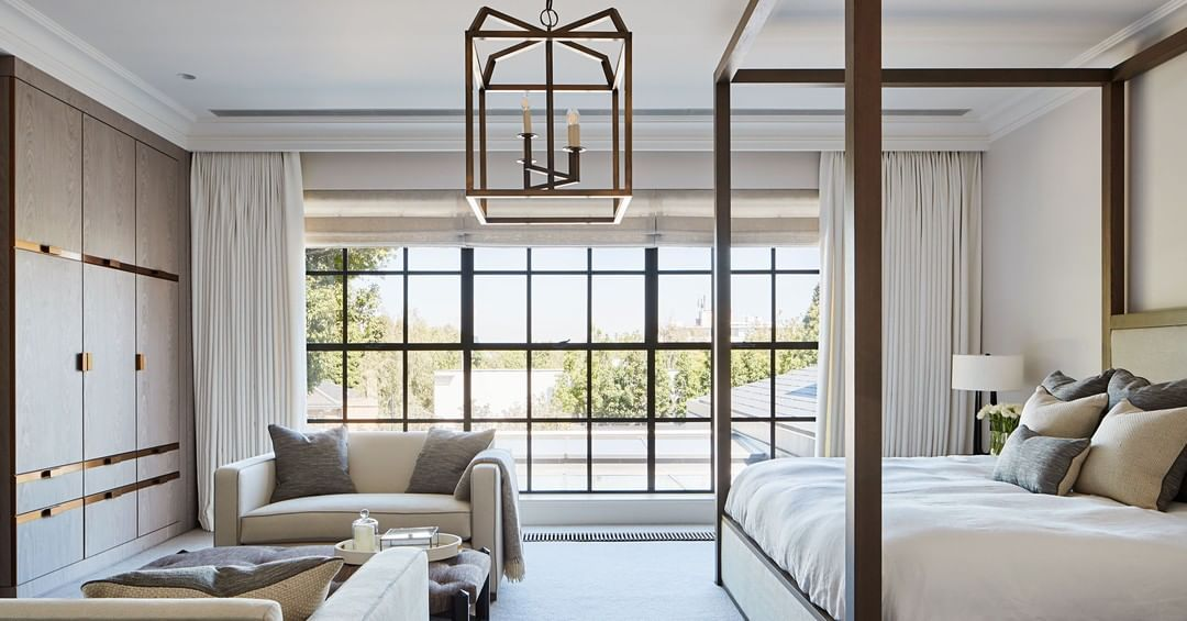 Helen Green Design Studio On Instagram Open Walls Our Australian Project Is An Example Of Open Livin With Images Home Interior Design