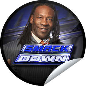 Tvtag Tag Along With The World As You Watch Tv Booker T Booker T Wwe Wwe