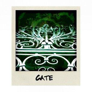 Polaroid - Gate