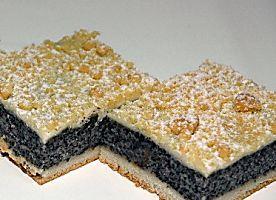 Osterreichischer Mohnkuchen Rezept Essen Kuchen Kuchen