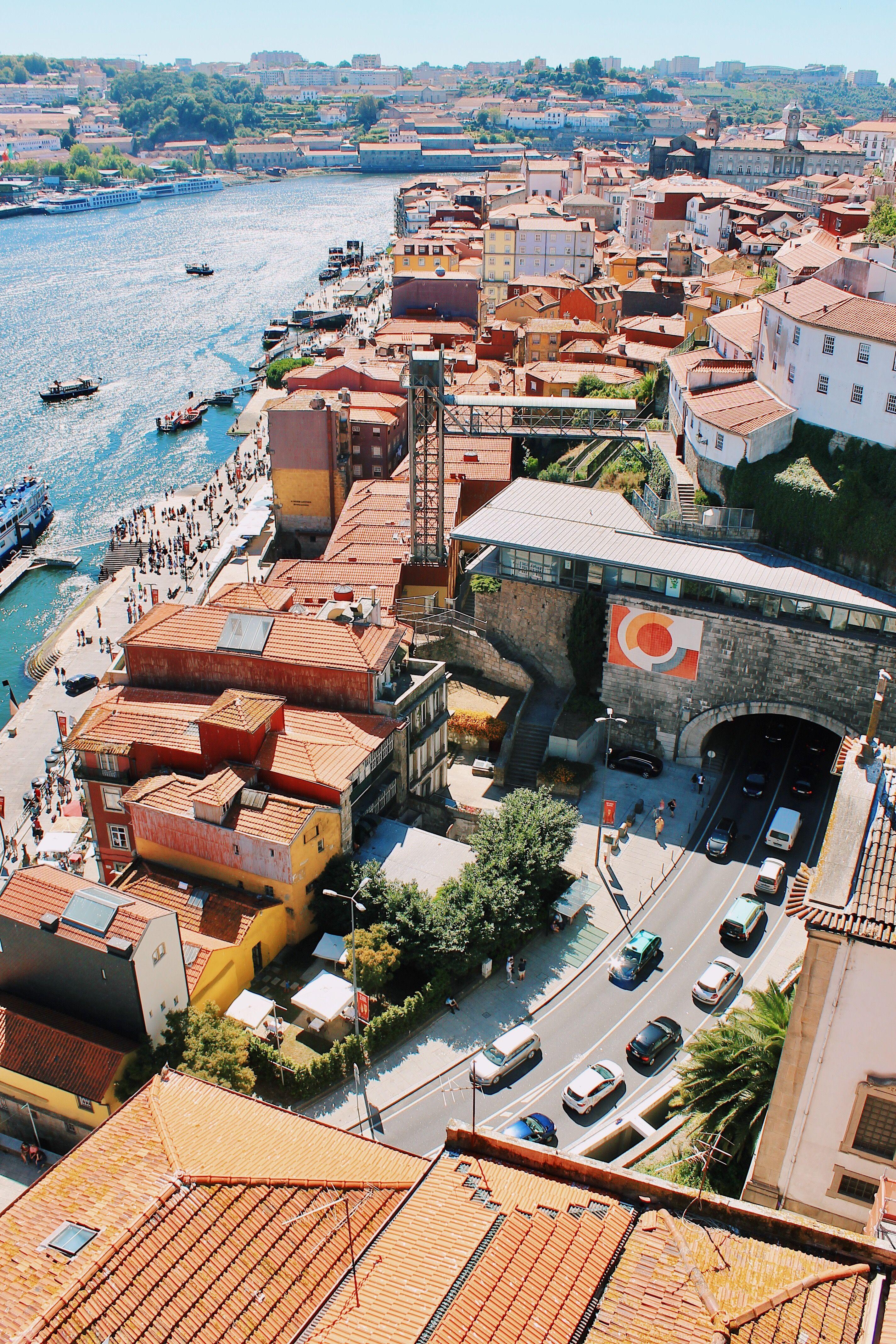 Porto • www.chaninehameetman.com