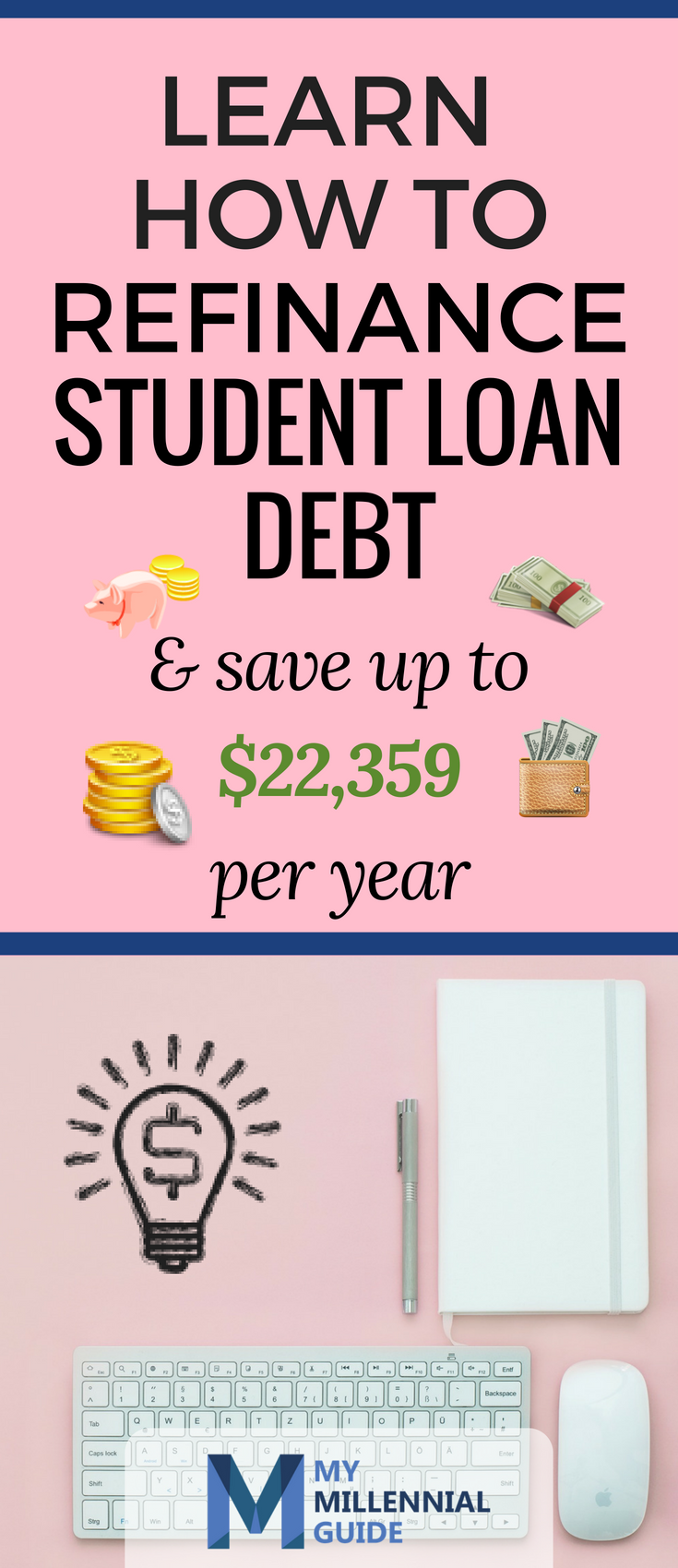 Refinance Student Loans >> Refinance Student Loans The Complete Guide 2019 Student