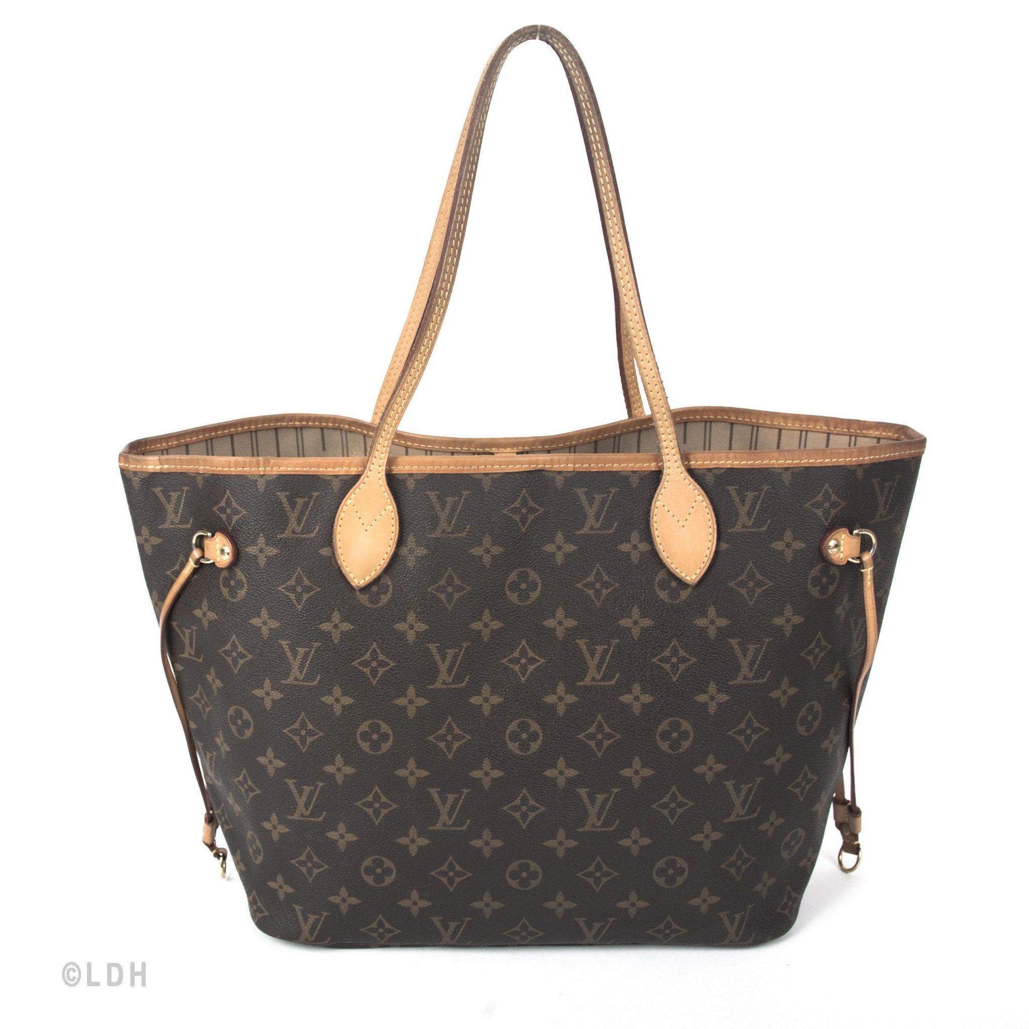 1fd2733984e6 Louis Vuitton Neverfull MM (Authentic Pre Owned)