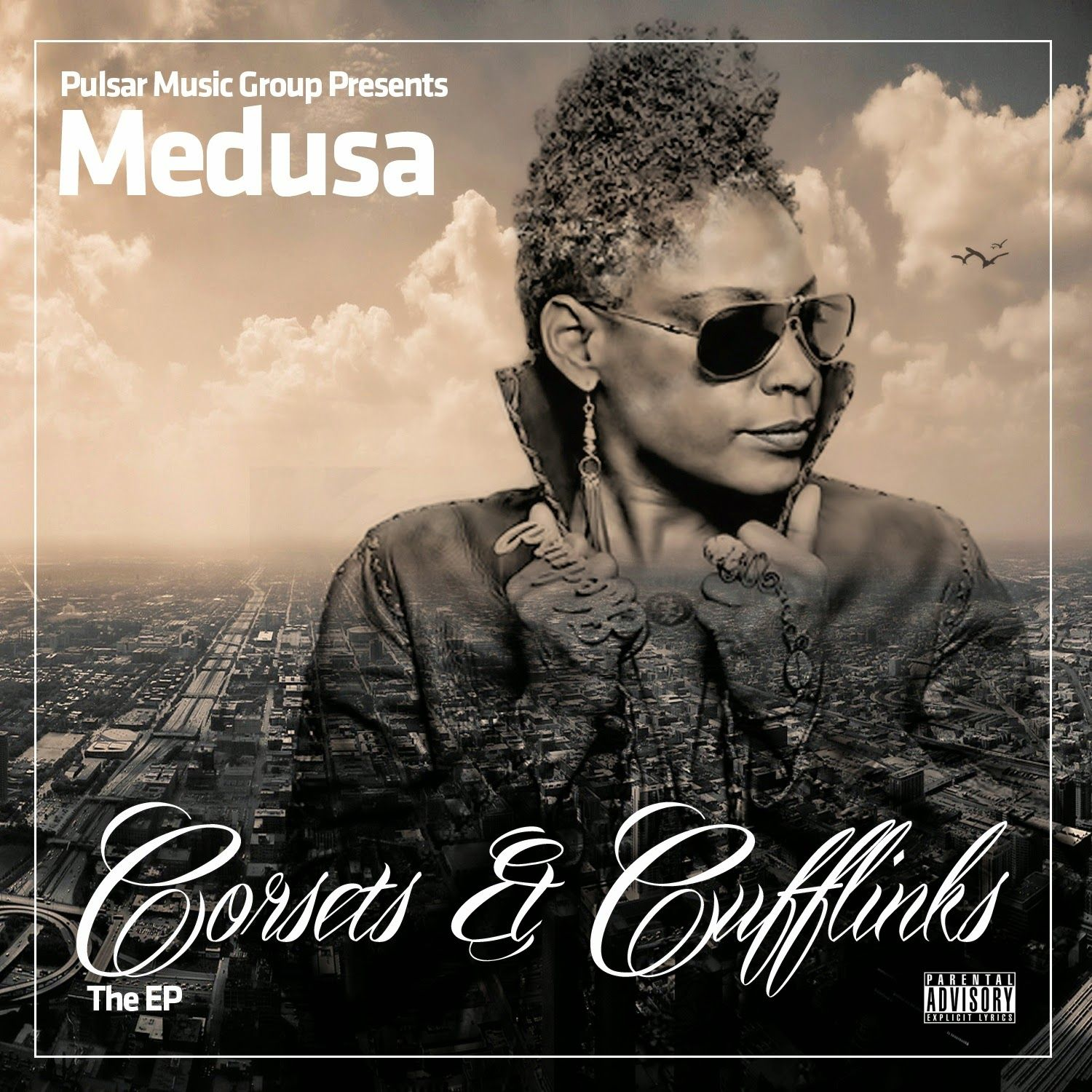 Medusa's Corsets & Cufflinks on iTunes (With images